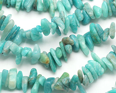 Russian Amazonite Large Chips
