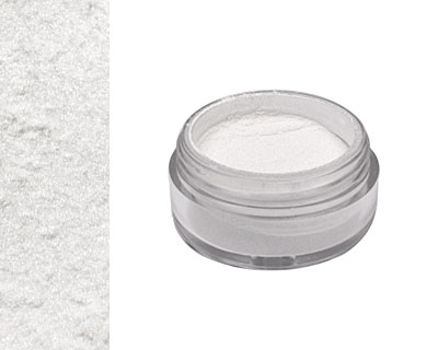 Perfect Pearls Confetti White Pigment Powder 2.75g