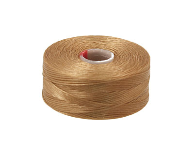 C-Lon Tan Size D Thread