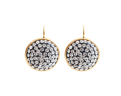 Nunn Design Antique Gold (plated) Traditional Earrings Kit