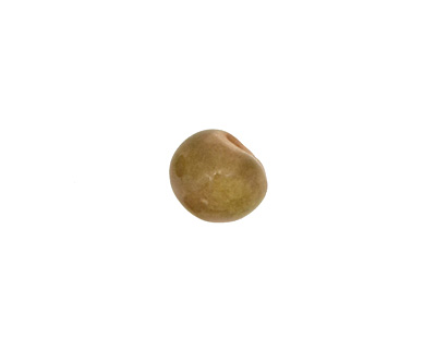 Gaea Ceramic Moss Organic Round 9-10x12-13mm