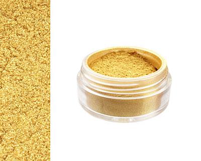Perfect Pearls Sunflower Sparkle Pigment Powder 2.75g