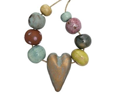 Gaea Ceramic Heart of Gold Bundle