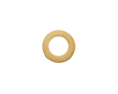 African Recycled Glass Balsa Dogun Mini Ring 10-14mm
