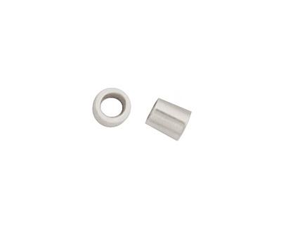 Sterling Silver Crimp Tube 2x2mm