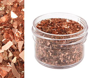 Cordova Vintage Glass Glitter (Shards) 1 oz.