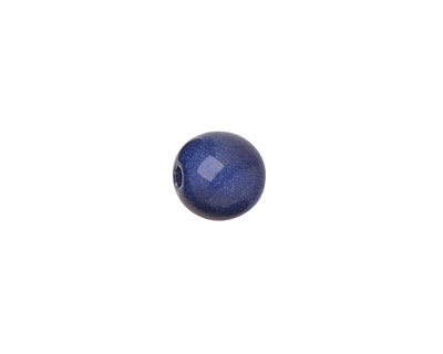 Tagua Nut Royal Round 9mm