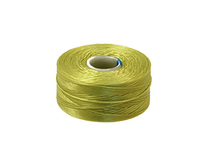 C-Lon Chartreuse Size AA Thread
