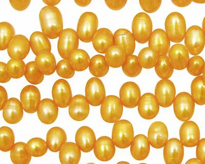 Mango Dancing Drops 6.5-8mm