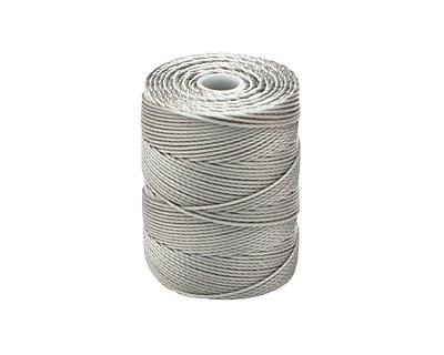 C-Lon Argentum (.5mm) Bead Cord