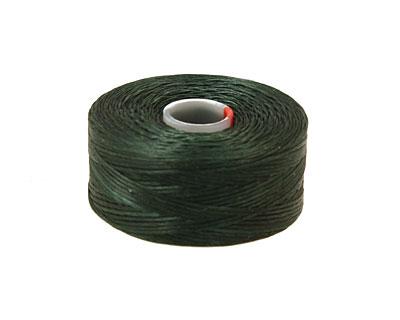 C-Lon Dark Green Size D Thread