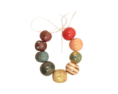 Gaea Ceramic Earthy Rainbow Bundle