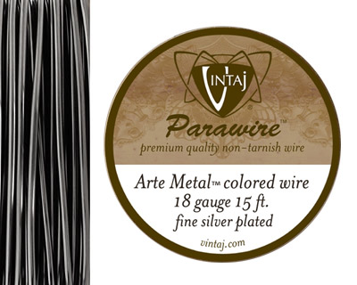 Vintaj Arte Metal Parawire 18 gauge, 15 feet