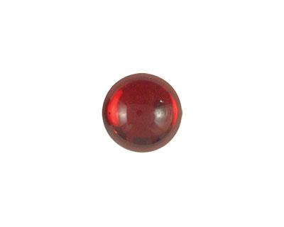 Nunn Design Garnet Glass Circle 13mm
