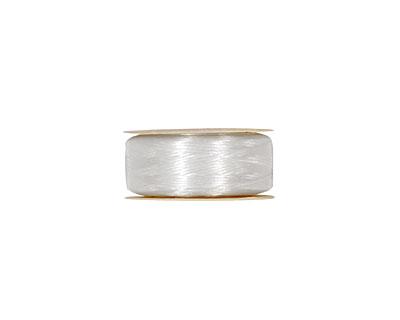 Nymo White Size B (.2mm) Thread