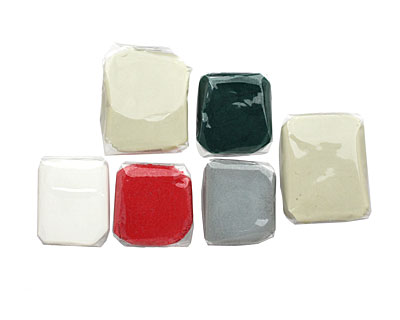 Christmas Crystal Clay Multi-Pack 100 grams