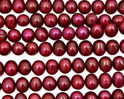 Pepper Red Potato 5-5.5mm
