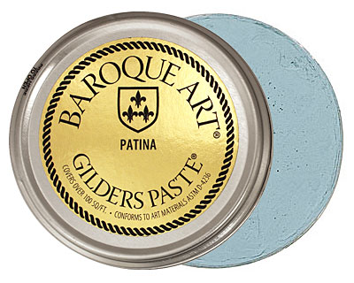 Patina Baroque Art Gilders Paste 100ml