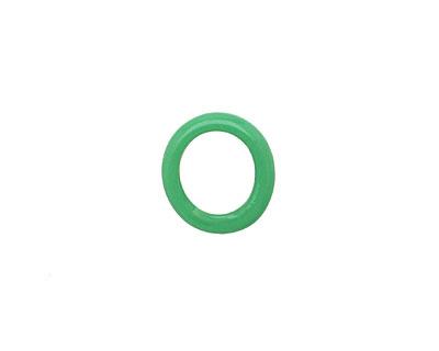 African Recycled Glass Grasshopper Dogun Mini Ring 10-14mm