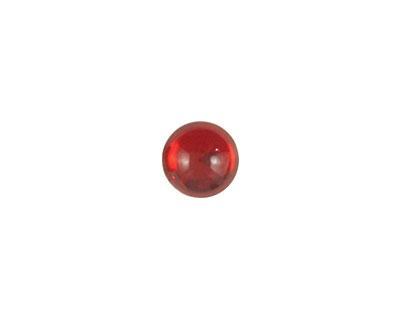 Nunn Design Garnet Glass Circle 9mm