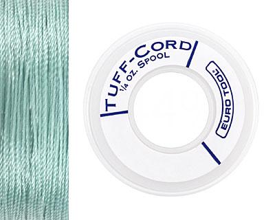 Tuff Cord Turquoise #3
