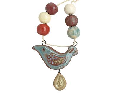 Gaea Ceramic Peace Bird Bundle