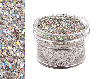 Chromosphere Hologram Ultrafine Opaque Glitter 1/2 oz.