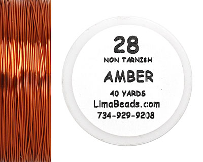 Parawire Amber 28 Gauge, 40 Yards
