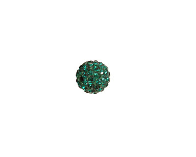 Jungle Pave Round 8mm (1.5mm hole)