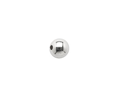 Sterling Silver Round 8mm