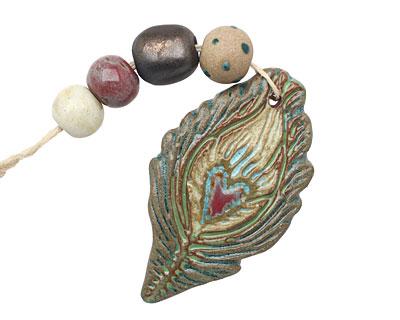 Gaea Ceramic Wild Peacock Bundle