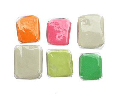Neon Crystal Clay Multi-Pack 100 grams