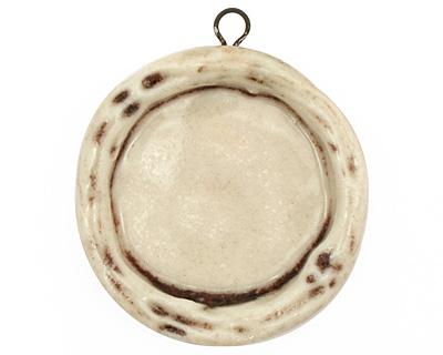 Gaea Ceramic Chun Round Bezel 29mm