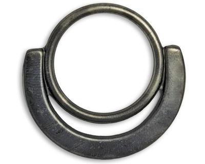 Vintaj Arte Metal Portal Decorivet 41x39mm