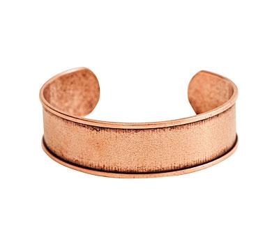 Nunn Design Antique Copper (plated) 3/4