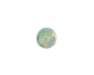 Gaea Ceramic Atlantis Organic Round 9-10x12-13mm