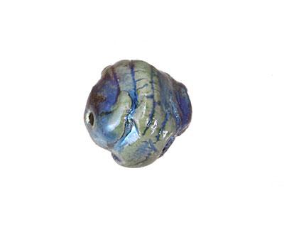 Xaz Raku Chameleon Small Orb 13-14mm