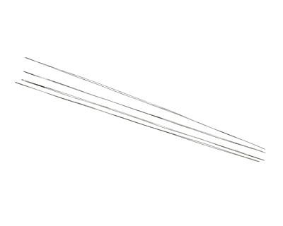 Beadalon Big Eye Beading Needle 4.5 inches