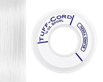 Tuff Cord White #1