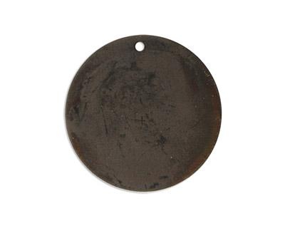 Vintaj Arte Metal Circle Altered Blank 25mm