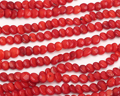 Red Coral Lentil 6-7mm