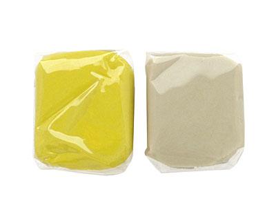 Yellow Crystal Clay 25 grams