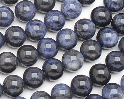 Sodalite Round 12mm