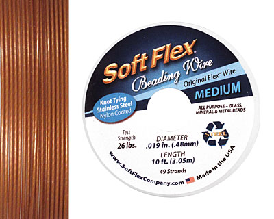 Soft Flex Copper .019