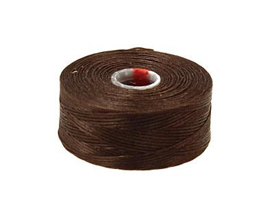 C-Lon Chocolate Size D Thread