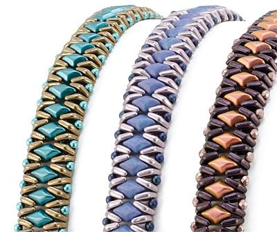 Insignia Bracelet Pattern