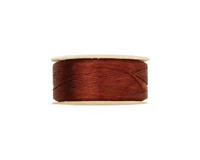 Nymo Burgundy Size D (0.3mm) Thread