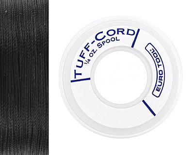 Tuff Cord Black #1