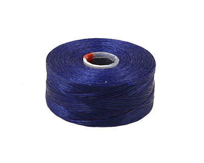 C-Lon Royal Blue Size D Thread