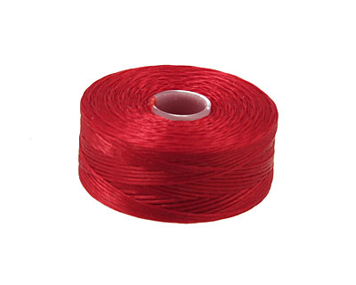 C-Lon Red Size D Thread